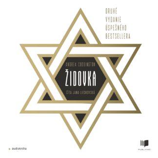 Audiokniha Židovka - Andrea Coddington