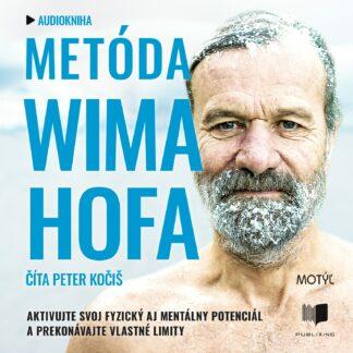Audiokniha Metóda Wima Hofa - Wim Hof