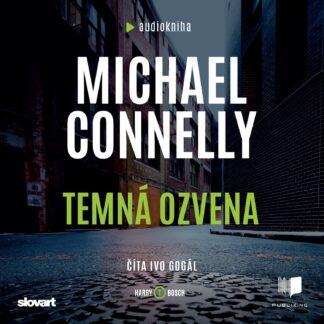 Michael Connelly - Temna ozvena - Audiokniha